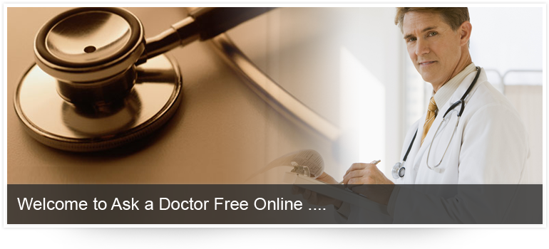 Free medical advice from real medical doctors